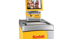Kodak Picture Maker Kiosk
